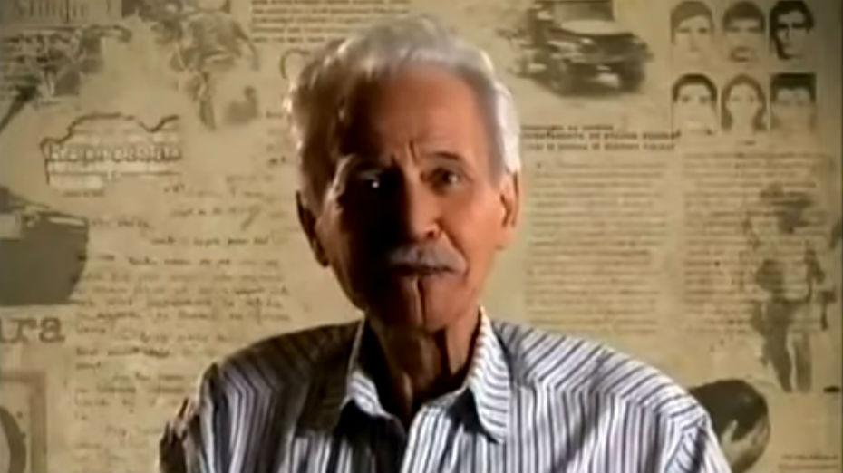 Ex-deputado federal Ricardo Zarattini