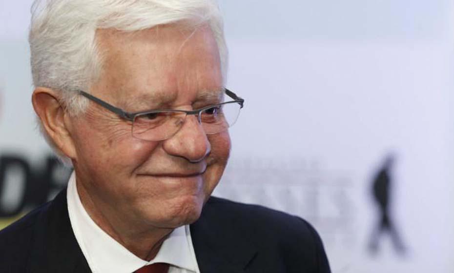 Ministro da Secretaria-Geral da Presidência da República, Moreira Franco