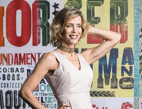 Malu, personagem de Daniela Galli em 'Malhação'