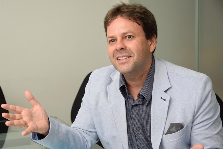 Mário Pilar é secretário de Turismo de Ipojuca