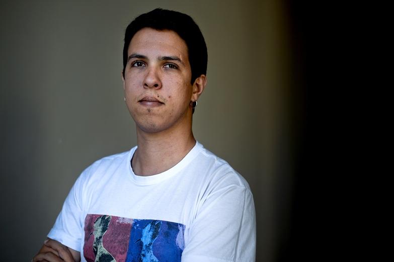 Marcelo Freixo é deputado estadual do Rio de Janeiro