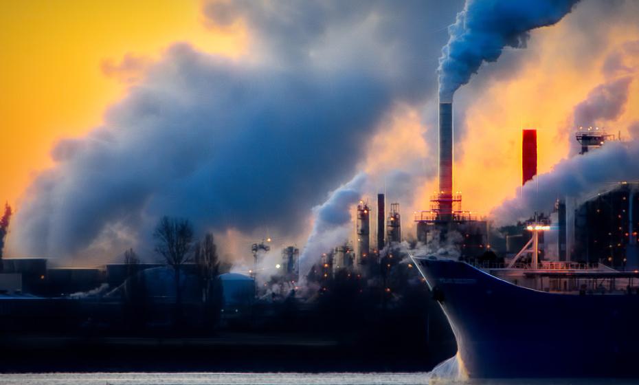 Emissão de gases acelera aquecimento global, segundo especialistas
