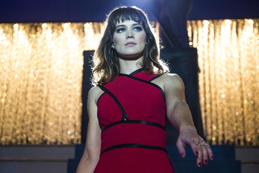 Bianca Bin é Clara em 'O Outro Lado do Paraíso'