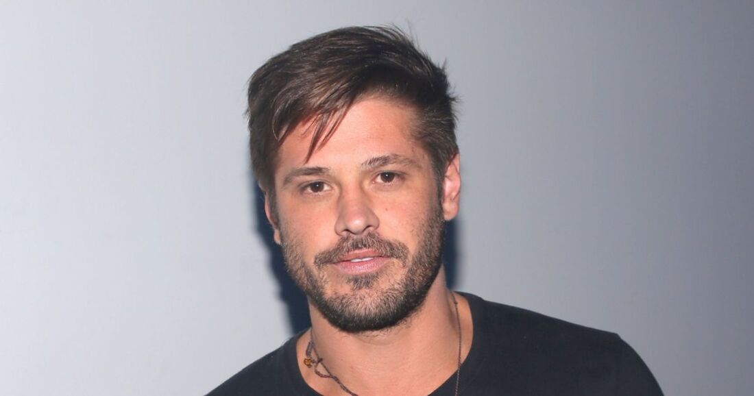O ator está devendo quase R$ 200 mil de pensão alimentícia