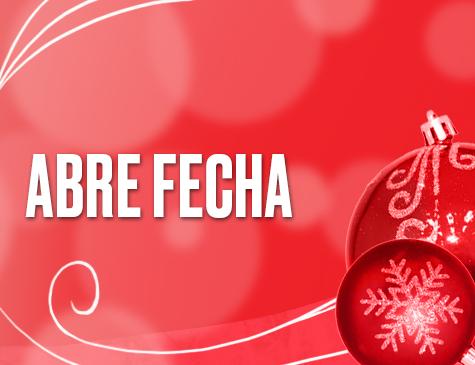 Abre e fecha Natal