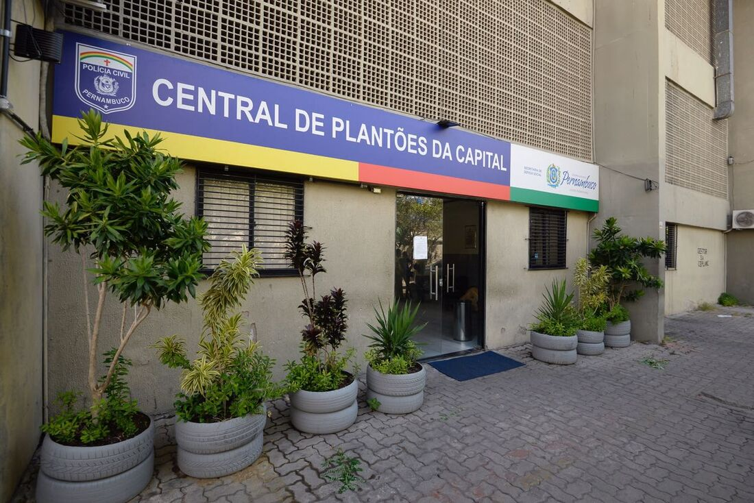Central de Plantões da Capital, o Ceplanc
