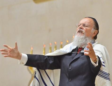 Edir Macedo, líder da Igreja Universal