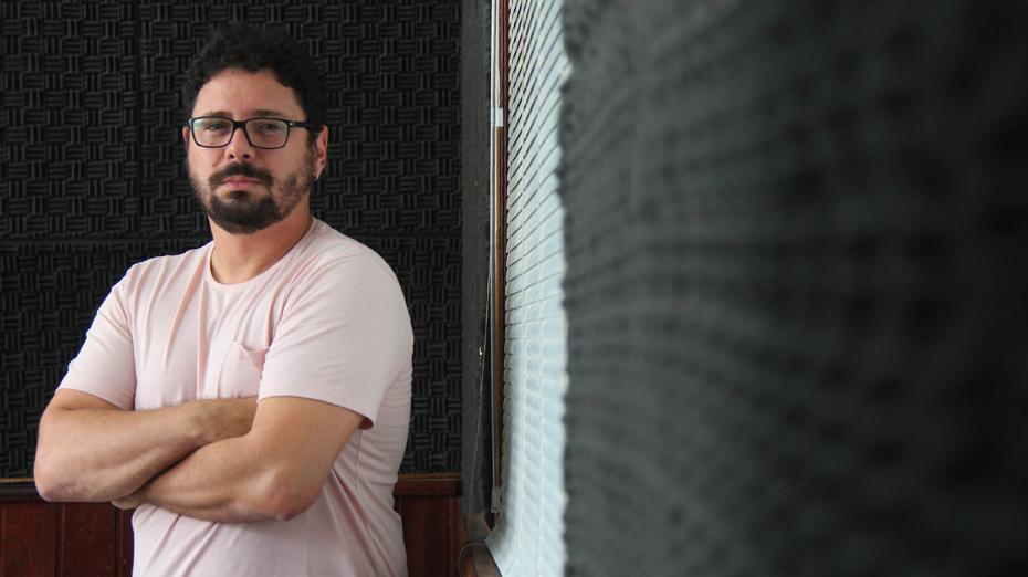 Ivan Moraes é vereador do Recife pelo PSol
