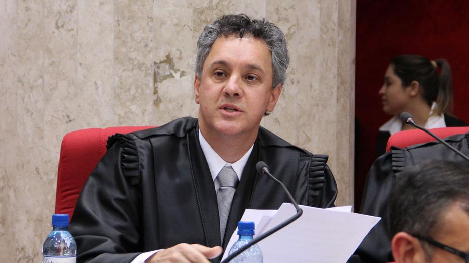 Juiz João Pedro Gebran Neto