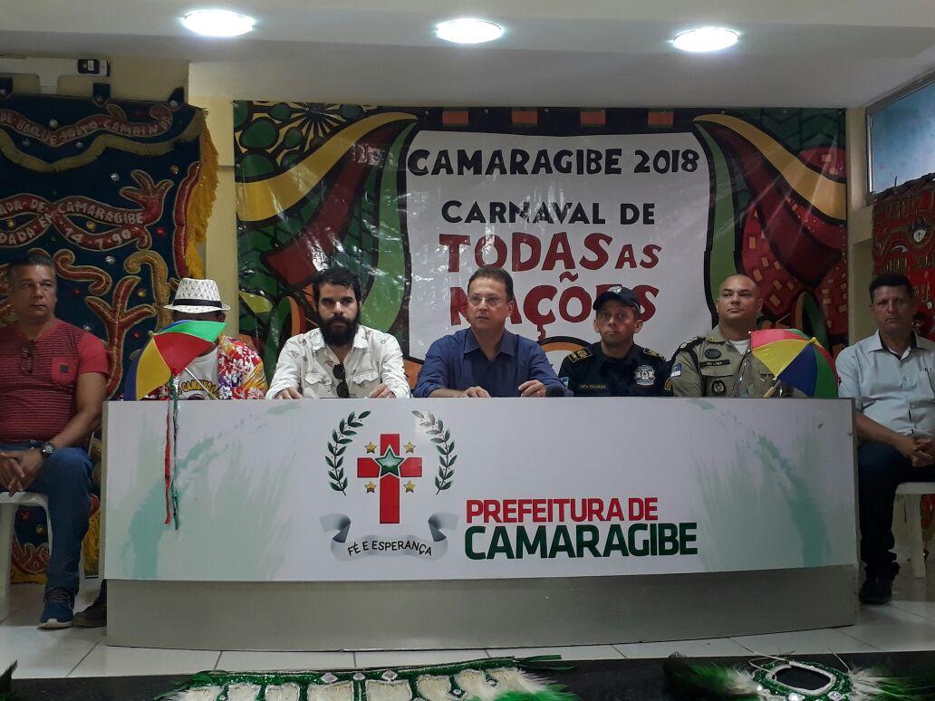 Carnaval de Camaragibe
