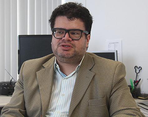 Cristiano Pimentel