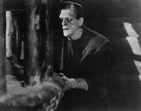 Frankenstein completa 200 anos