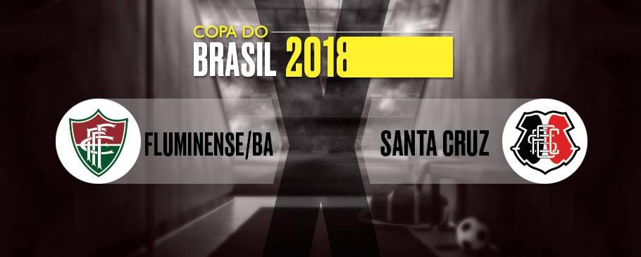 Equipes estreiam na Copa do Brasil 2018