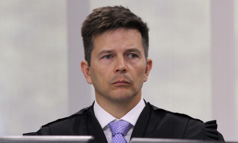 Leandro Paulsen, revisor do processo contra Lula