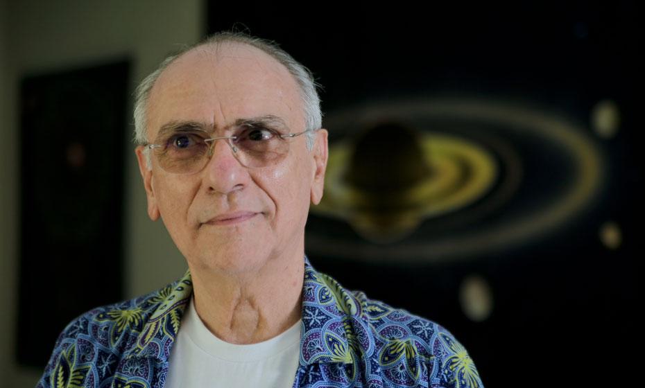 Eduardo Maia, astrólogo