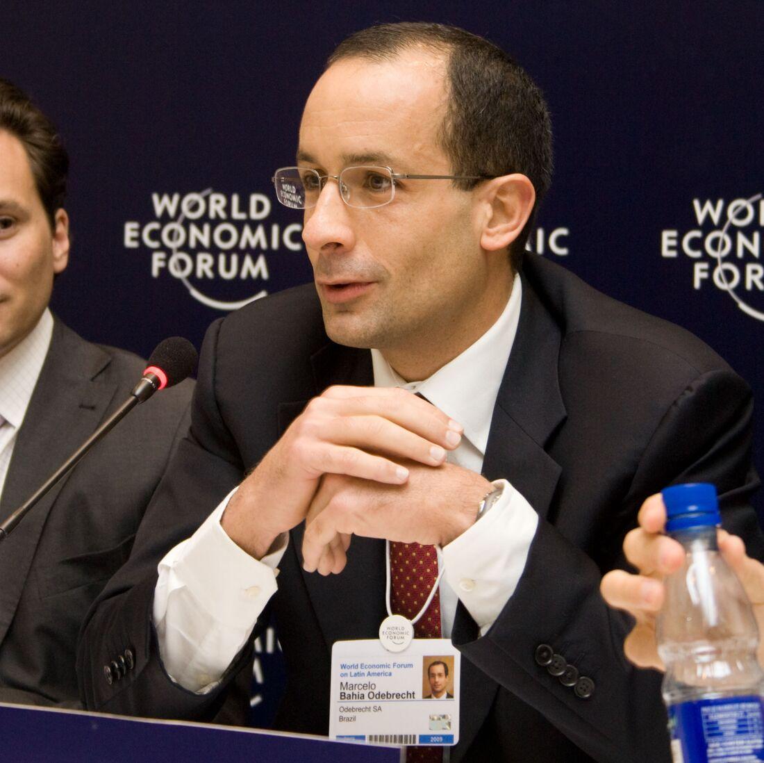 Marcelo Odebrecht