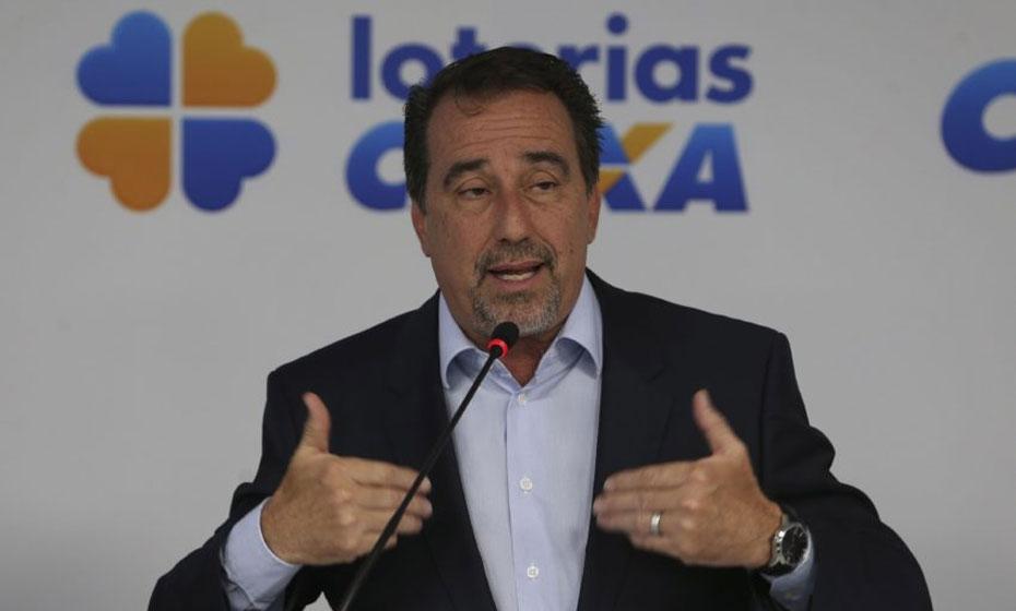 Presidente da Caixa, Gilberto Occhi (PP), está sob investigação por irregularidades