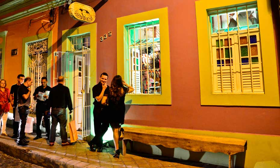 Oficina do Sabor, no foco do Carnaval de Olinda: comes e bebes