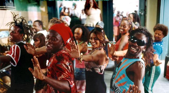 O filme será todo rodado em Salvador, na Bahia