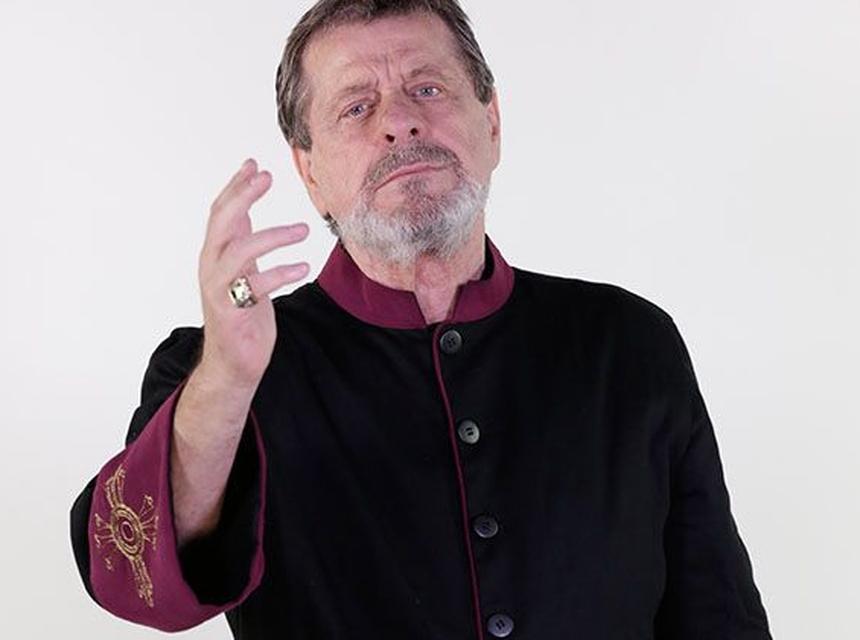 Flávio Galvão é Stefano em 'Apocalipse'