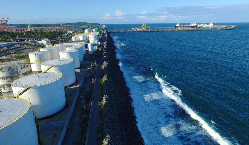 Complexo Industrial e Portuário de Suape
