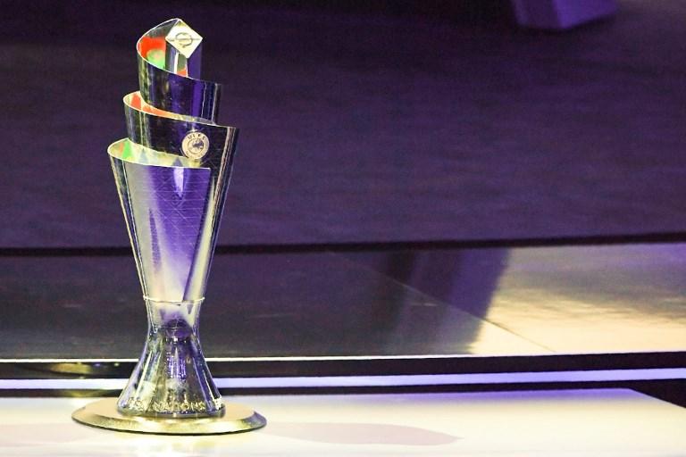 Troféu da Liga das Nações