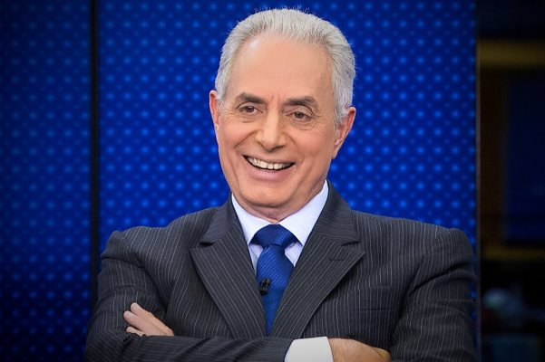 William Waack poderá substituir Augusto Nunes