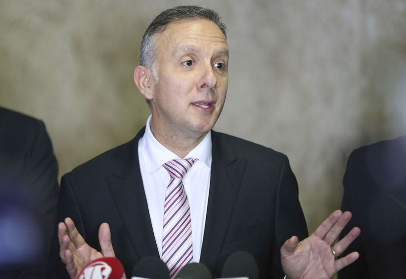 Líder do governo na Câmara dos Deputados, Aguinaldo Ribeiro