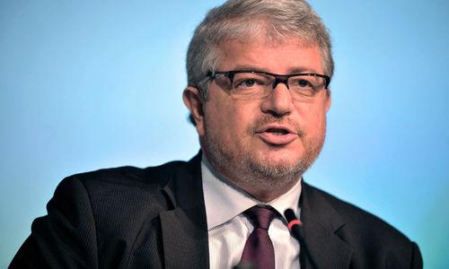 Ricardo Trade, consultor da Fifa, tratará da governança em entidades desportivas