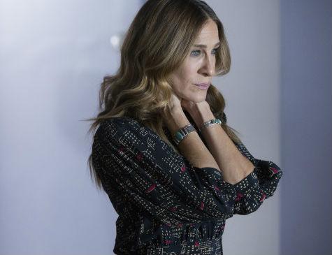 """""""Divorce"""", série com Sarah Jessica Parker, é uma das disponíveis"""