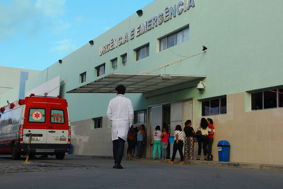 Hospital Geral do Estado de Alagoas