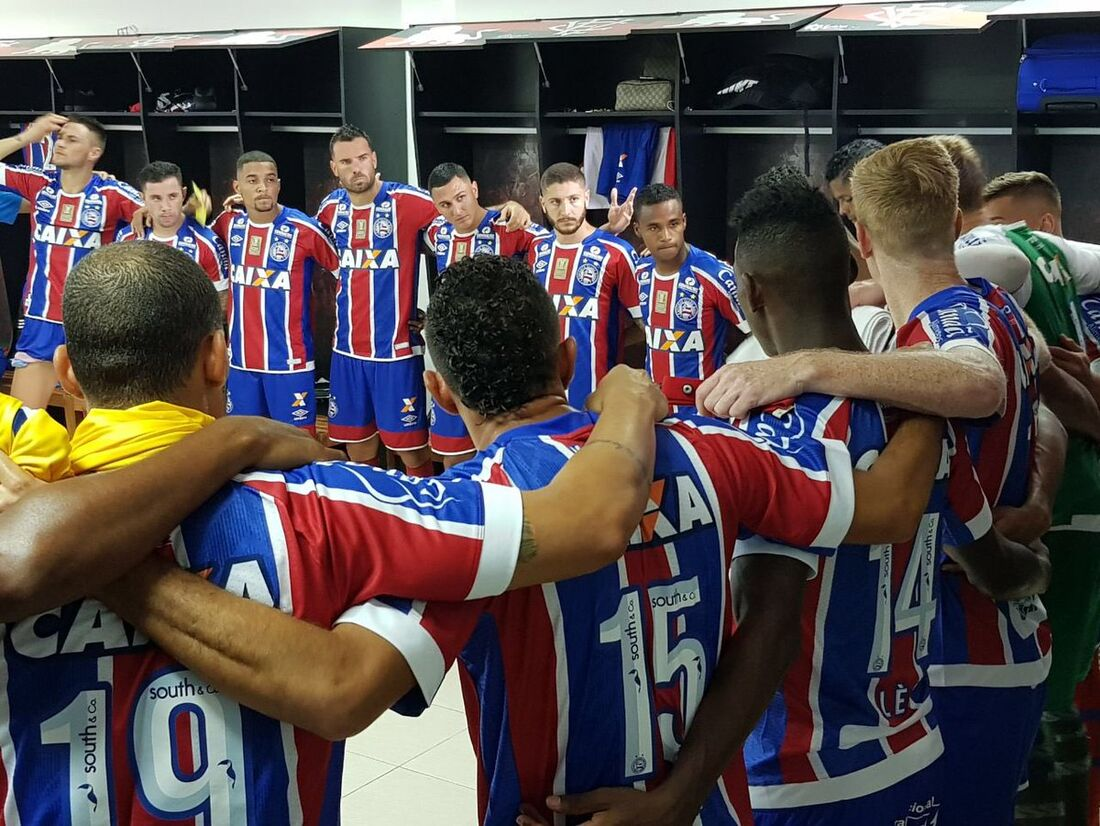 Time do Bahia