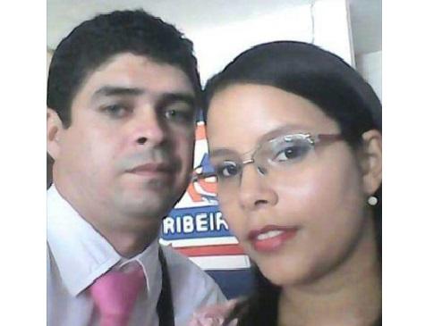 Casal morto a tiros em Ribeirão