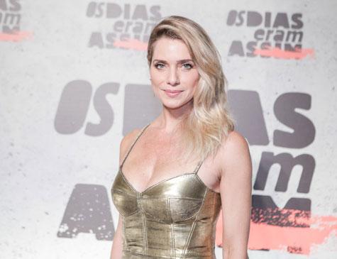 Letícia Spiller, atriz