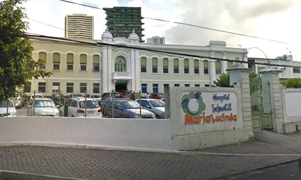 Hospital Maria Lucinda