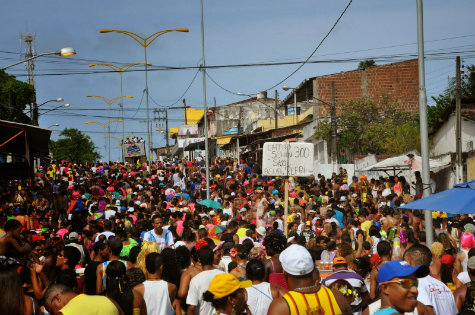 Carnaval do Paulista