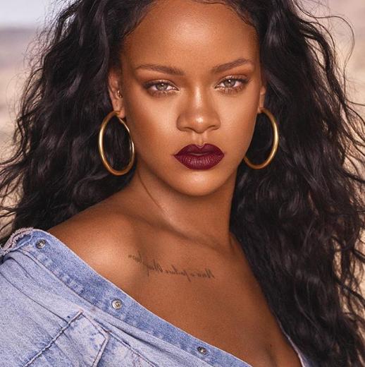 Rihanna completa 30 anos de vida