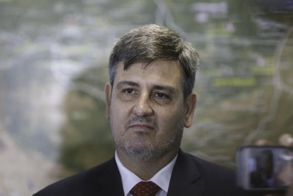 Fernando Segovia