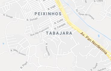 Tabajara, Olinda.