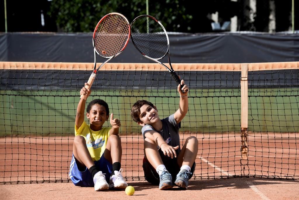 Edy (D) e Henrique (E) vão disputar campeonatos no Sul