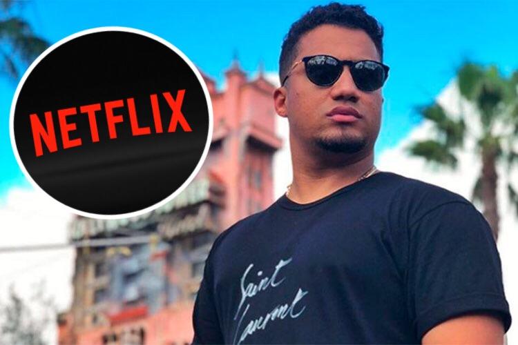 A Netflix anunciou a parceria com KondZilla nesta segunda (12)