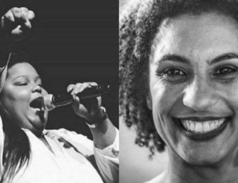 Clipe é um protesto pela morte da vereadora, defensora dos direitos humanos e da população negra carioca