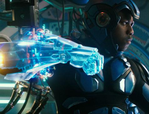 """""""Círculo de Fogo: A Revolta"""" tem coprodução do premiado diretor Guillermo del Toro"""