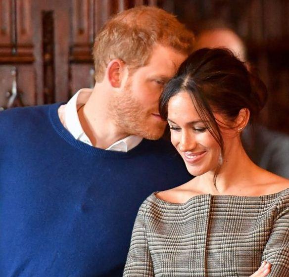 O casal real casa no dia 19 de maio na Inglaterra