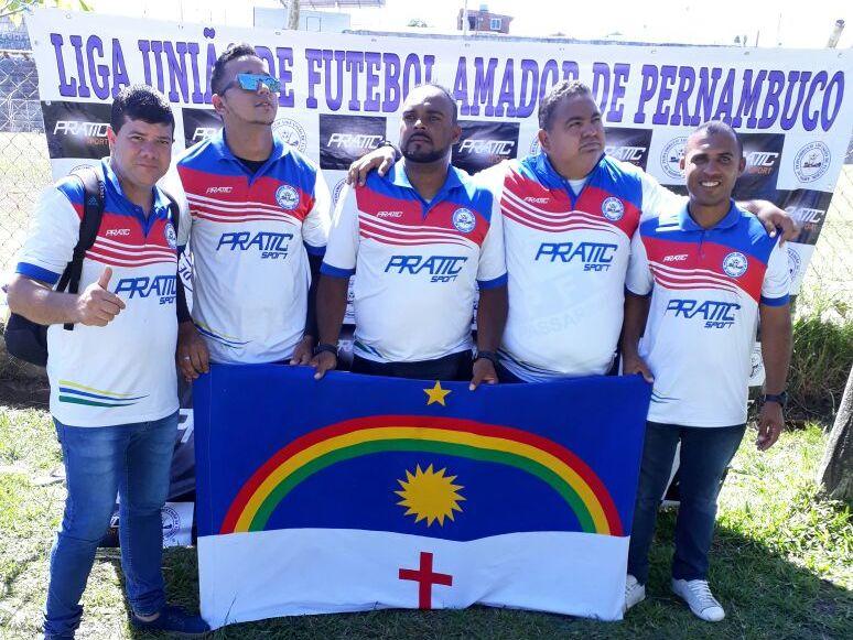 Liga União de Futebol Amador de Pernambuco