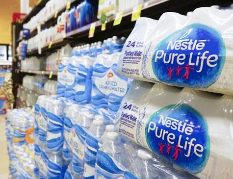 No ano passado, o consumo de água no Distrito Federal ficou abaixo da média nacional