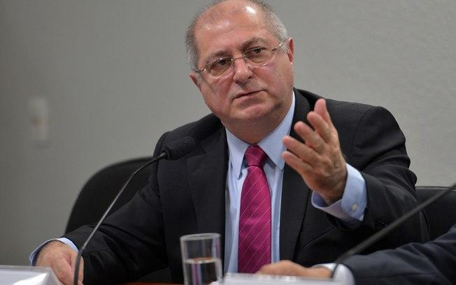 Ex-ministro Paulo Bernardo