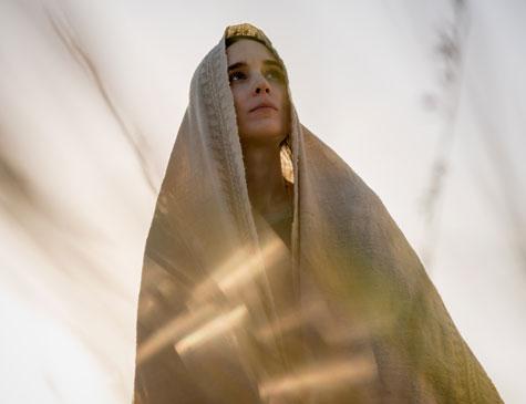Protagonista vivida por Rooney Mara rejeita casamento imposto pela família para ser discípula de Cristo