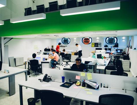 Incubadora do Porto Digital