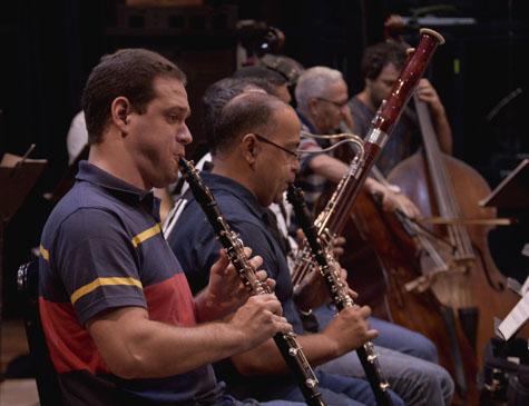 Orquestra Sinfônica do Recife